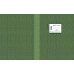 Registro verbali assemblee condominio Data Ufficio Bianco rigato non perforato 31 x 24,5 cm carta
