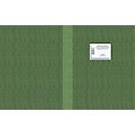 Registro corrispettivo mancato funzionamento di cassa Data Ufficio Bianco rigato non perforato 24,5 x 31 cm carta