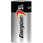 Pile alcaline Energizer 1