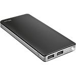 Powerbank Trust Primo nero tablet, telefoni