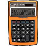 Calcolatrice da tavolo Citizen WR3000 OR arancione
