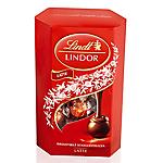 Scatola regalo cioccolato Lindt Cornet Latte 200 g