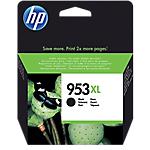 Cartuccia inchiostro HP originale 953XL nero L0S70AE