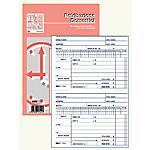 Blocco retribuzioni domestici Edipro E5744A 15 x 24 cm 25 fogli