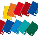 Quaderno Blasetti One Color A5 60 fogli