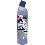 Detergente disincrostante per WC Lysoform Professionale pH5 750 ml