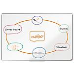Lavagna bianca magnetica Nobo Premium Plus Smaltato 150 x 100 cm