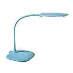 Lampada da tavolo ALCO Candy azzurro 5 w