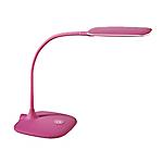 Lampada da tavolo ALCO Candy rosa 5 w
