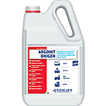 Detergente Interchem Argonit Oxigen 5 l