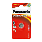 Micropila litio Panasonic Power CR1220