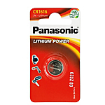 Micropila litio Panasonic Power CR1616