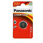Micropila litio Panasonic Power CR2012