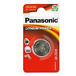 Micropila litio Panasonic Power CR2430