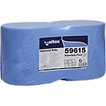 Rotolo industriale celtex Superblue food 3 Strati 2 unità da 500 strappi