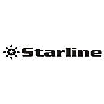 Tamponi inchiostro Starline viola 5 unità