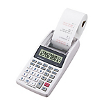 Calcolatrice scrivente Sharp EL1611V 12 cifre
