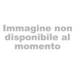 Sedia su slitta UNISIT EPVC Ecopelle blu