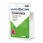 Cartuccia inchiostro compatibile ARMOR b12616r1 magenta