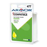 Cartuccia inchiostro compatibile ARMOR b12617r1 giallo, magenta