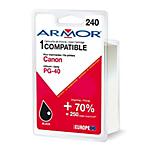 Cartuccia inchiostro compatibile ARMOR b20218r1 nero