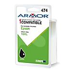 Cartuccia inchiostro compatibile ARMOR b12614r1 nero