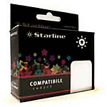 Cartuccia inchiostro compatibile Starline 20ccl541c multicolore