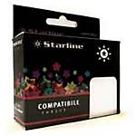 Cartuccia inchiostro compatibile Starline p10blc3217ye giallo