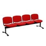Panca UNISIT D54P rosso