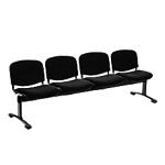Panca UNISIT D54P grigio