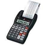 Calcolatrice scrivente Olivetti B4621 cifre