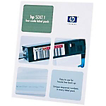 Etichette codici barre HP Q2003A