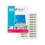 Etichette codici barre HP Q2001A
