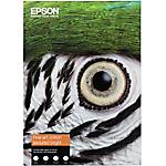 Carta cotone Epson C13S450288 opaca luminosa