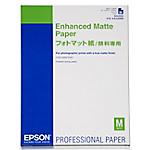 Carta fotografica opaca Epson C13S042095 opaca