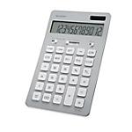 Calcolatrice da tavolo Sharp EL364BSL 12 cifre argento