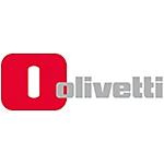 Rotolo carta ricevuta Olivetti 81120 bianco 10 unità