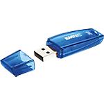 Flash drive EMTEC USB 2.0 32 gb blu