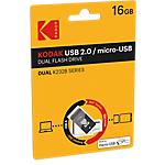 Flash drive Kodak Micro USB 16 gb