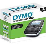 Etichettatrice DYMO Label Manager TS nero