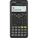 Calcolatrice tecnico scientifica Casio FX 570ES Plus 2 nero