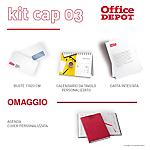 Kit CAP 03