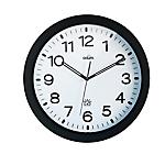 Orologio da parete Cep Automatic DST Orion diametro 36 cm bianco