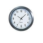 Orologio da parete Methodo Classic diametro 30,5 cm grigio