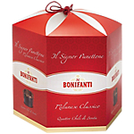 Panettone alto BONIFANTI Milanese Classico 4 kg