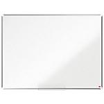Lavagna bianca Nobo Premium Plus 120 x 90 cm