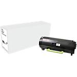 Toner compatibile Lexmark 50F2X00 nero