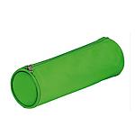 Astuccio PAGNA Tombolino Basic con cerniera 22x8Ø8cm verde