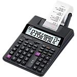 Calcolatrice stampante Casio HR 150RCE 12 cifre nero