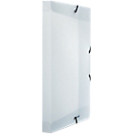 Cartella portaprogetti FAVORIT 2nd Life Polipropilene 24 x 32 cm trasparente